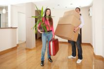 Packing for your Catford House Removal - Why Removal Companies Can Make the Process Much Easier