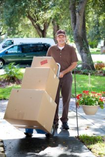Hire Man With A Van Belsize Park For An Easy And Hassle Free Home Removal