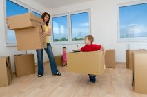 What To Do With Your Removal Boxes After You Have Unpacked